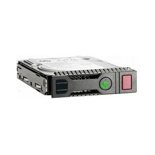 "HP 900GB 6G SAS 10K rpm SFF 2.5"" SC Hard Drive"