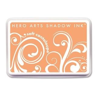 Hero Arts Shadow Ink Pad-Soft Cantaloupe