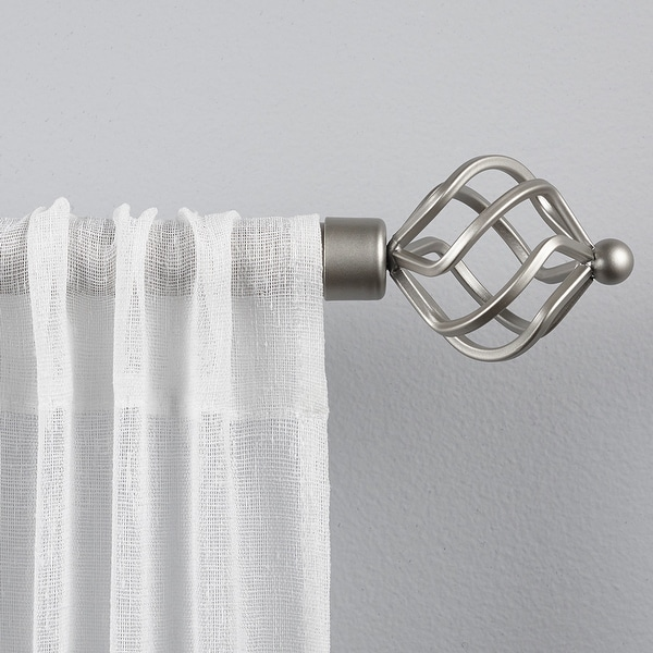 set of 2 pieces Set of 2 Curtain holder with magnetic mount