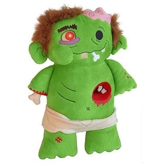 My First Zombie Plush https://ak1.ostkcdn.com/images/products/is/images/direct/a9362d905cda21bba13ba1f73df1fd9ed243b2b2/My-First-Zombie-Plush.jpg?impolicy=medium