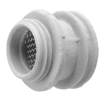 Mr. Heater 20381 Ceramic Burner Head For Soft Mantle
