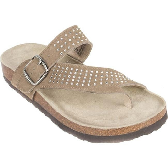 f402fc565d0a35 Buy White Mountain Women s Sandals Online at Overstock