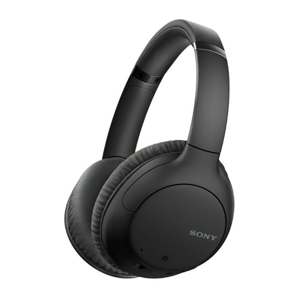 Sony WHCH710N Wireless Bluetooth Over-the-Ear Headphones (Black). Opens flyout.