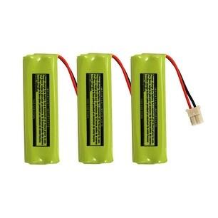 Replacement VTech BT183482 NiMH Cordless Phone Battery - 500mAh / 2.4v (3 Pack)