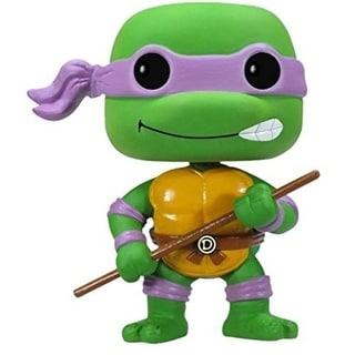 Teenage Mutant Ninja Turtle - Donatello