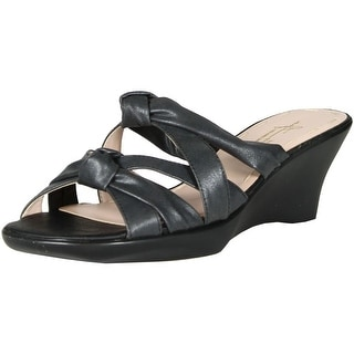Soft Style Womens Knot Again Sandals