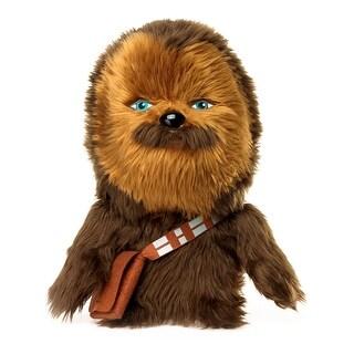 "Star Wars 12"" Super-Deformed Plush: Chewbacca"