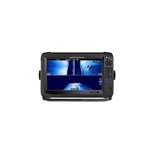 Shop Lowrance HDS-9 Carbon AMER No Transducer 000-13680-001