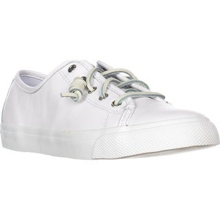 Sperry Top-Sider Seacoast Fashion Sneakers, White