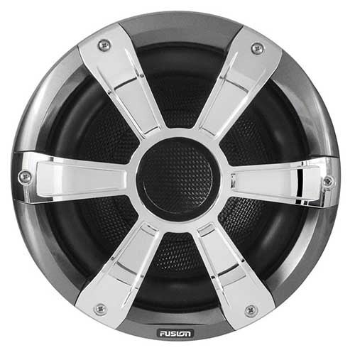 Fusion SG-SL10SPC Sports Marine Subwoofer with 450W Max-Power
