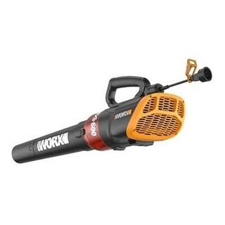 Positec - Wg520 - Wx Wg520 12A Elec Blower