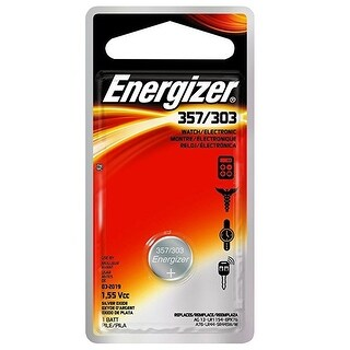 Energizer-Batteries - 392Bpz