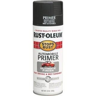 Rust-Oleum Dk Gry Auto Spray Primer 2089-830 Unit: EACH