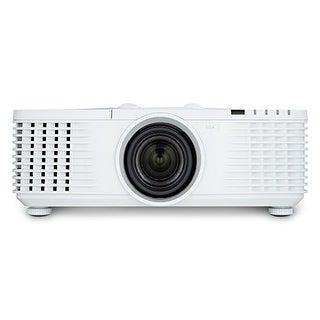 Viewsonic Pro9510l 6200 Lumens Xga Hdmi Lens Shift Projector