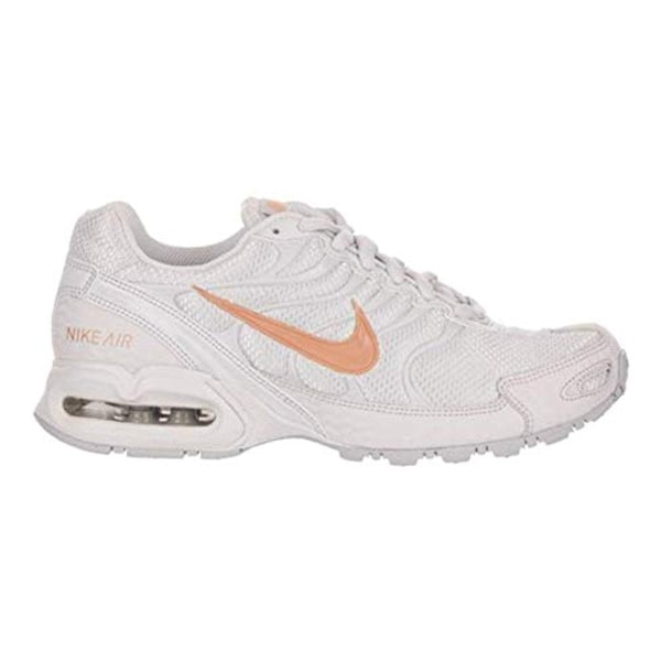 71ec65b960 Shop Nike Women's Air Max Torch 4 Running Shoe Pure Platinum/Metallic Rose  Gold/Wolf Grey 9 M Us - Free Shipping Today - Overstock - 27734835