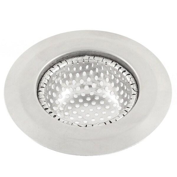 shop 7.3cm dia shower bathtub basin mesh strainer waste plug sink