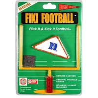 Duke Fiki Football, Duke Blue Devils by Reveal Entertainment, Inc.