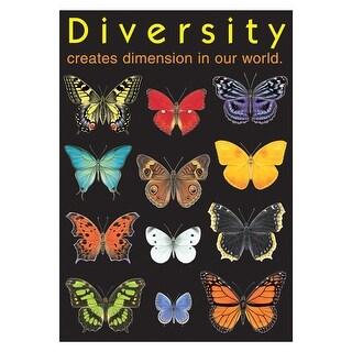 Poster Diversity Creates