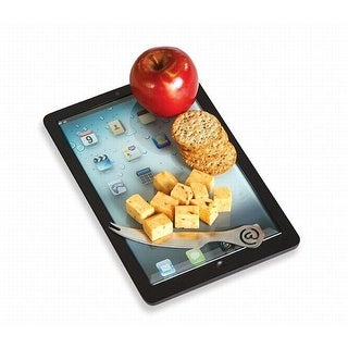 Picnic Plus PSM-186 Tablet shape Cheese Board