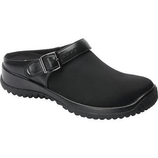 c488f545834 Buy Extra Wide Women s Clogs   Mules Online at Overstock