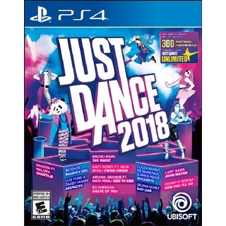 Ubi Soft Entertainment - Xb1 Just Dance 2018