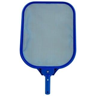 """17.25"""" Blue Swimming Pool Leaf Skimmer Head"""