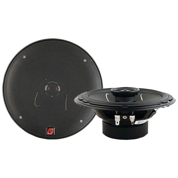 """CERWIN-VEGA MOBILE XED52 XED Coaxial Speakers (2 Way, 5.25"""")"""
