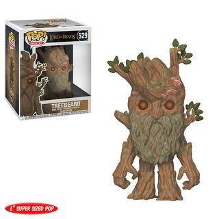 "FunKo POP! Movies Lord of the Rings Treebeard 6"" Vinyl Figure - multi"