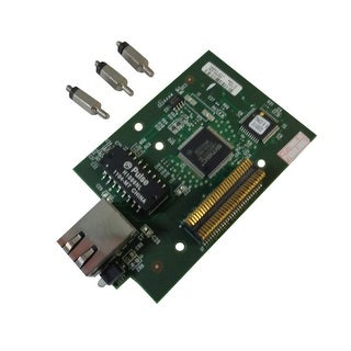 Zebra ZM400 ZM600 Internal Print Server Network Card 79823 79501-011