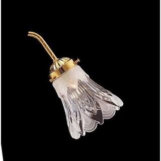 Minka Lavery ML 2500 Vanity Glass Shade