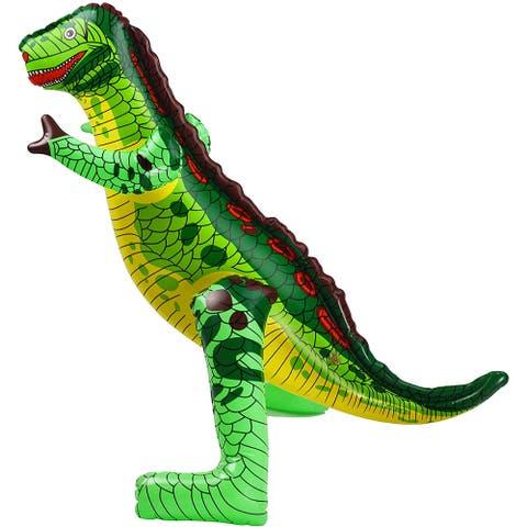 Toyvelt Inflatable Dinosaur