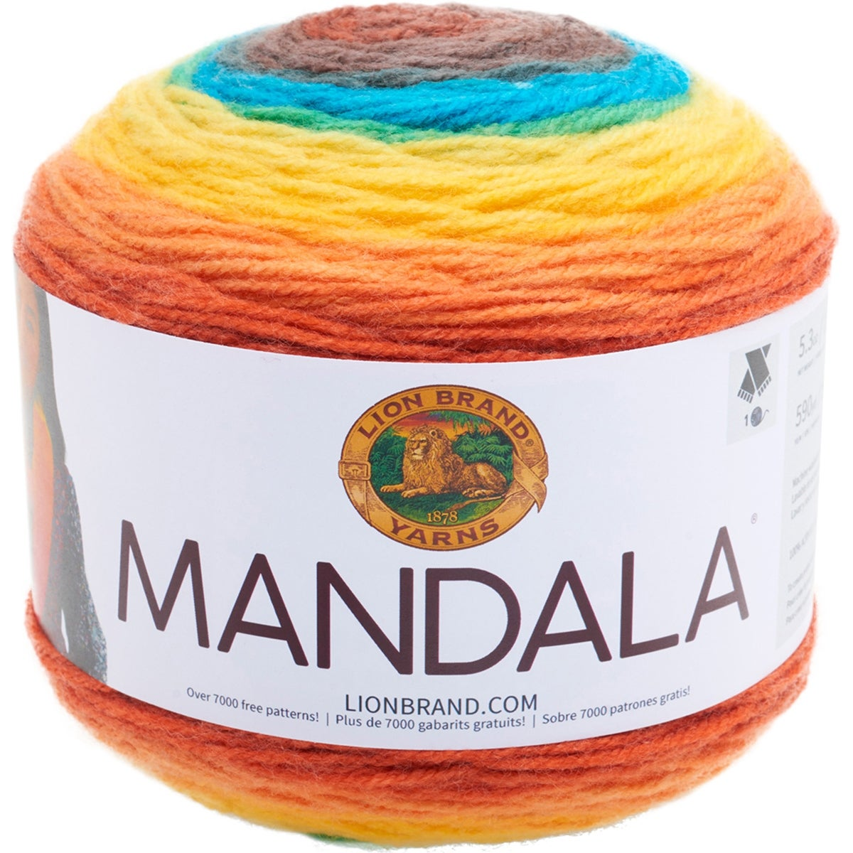 Buy Yarn Online at Overstock | Our Best Knit & Crochet Deals