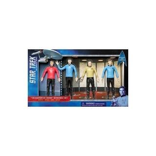 """Star Trek """"Transporter Room"""" Bendable Set"""