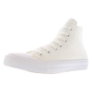 Converse Chuck Taylor All Star Ii Hi Sneaker Junior's Shoes