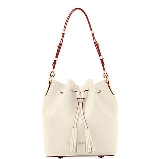 Dooney & Bourke Montecito Serena (Introduced by Dooney & Bourke at $348 in Aug 2014) - bone taupe