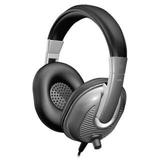 Cyber Acoustics Acm-7002 Stereo Headphone, Kids Size