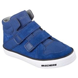 Skechers 91821 RYL Boy's BRIXOR - CITY KICKZ Sneaker