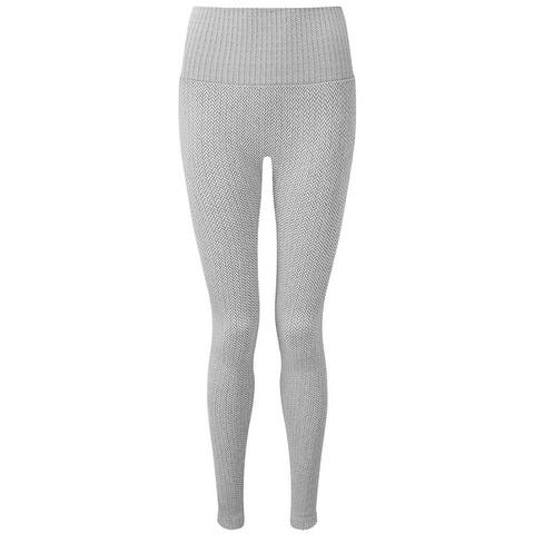 Tridri Womens/Ladies Knitted City Leggings