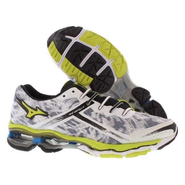 Mizuno Wave Creation 15 Running Men's Shoes - 8 d(m) us