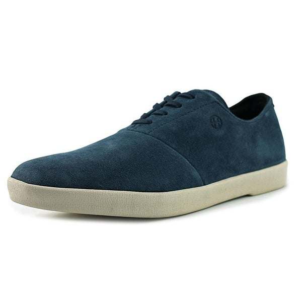 HUF Gillette Men Navy/Black Sneakers Shoes