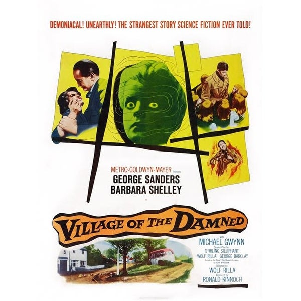 village of the damned full movie free