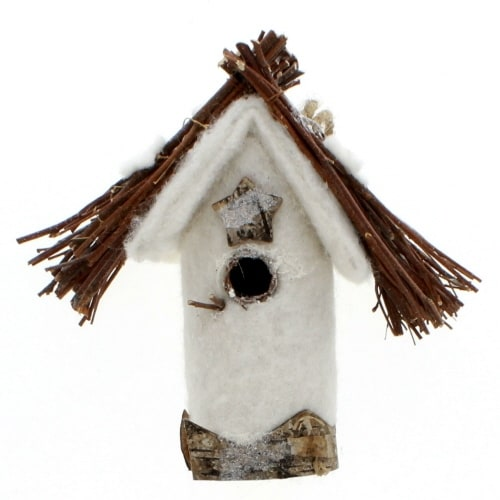 Vine Top Birdhouse