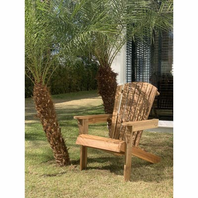 The Beach House Breeze Adirondack Chair