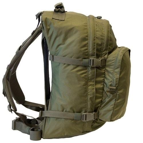 Tacprogear CORE Pack Medium Olive Drab Green B-CORE2 - OD
