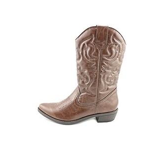 Rampage Women's Valiant Western Boots
