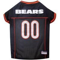 NFL Chicago Bears Pet Jersey