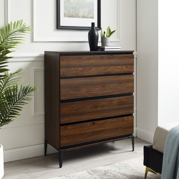 Strick & Bolton 4 Drawer Urban Chest. Opens flyout.