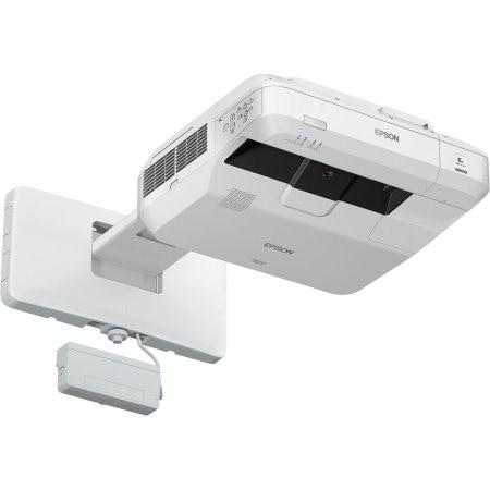 Epson - Brightlink Pro 1470Ui Interactive Laser Projector, Wuxga, 3Lcd