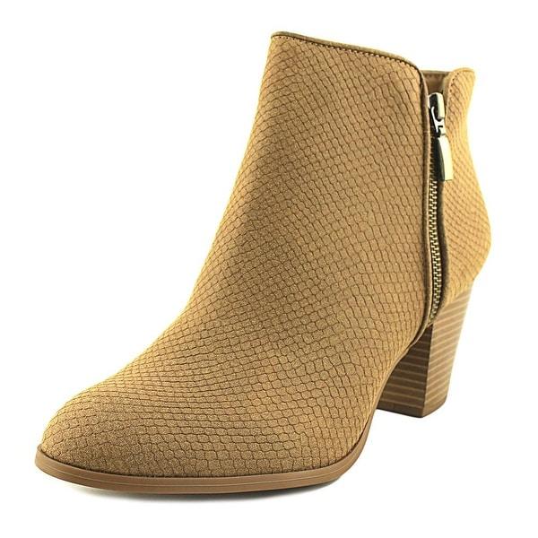 Style & Co Jamila Saddle Boots