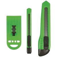Hb Smith Tools GK703 Scraper & Breakaway Knife Set